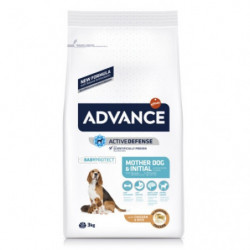 Advance Baby Protect Puppy Initial 1ª edad cachorros-madres