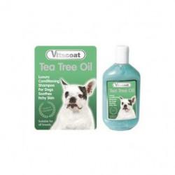 Champú Vitacoat Tea Tree Oil (Árbol de Aceite de Té)