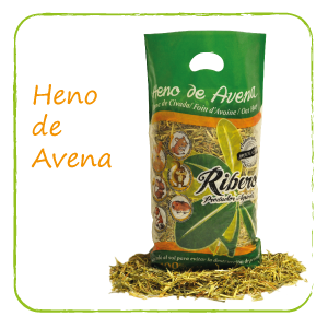 Heno Ribero De Avena