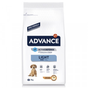 Advance Mini Light