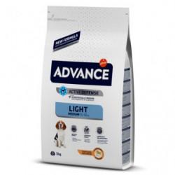 Advance Medium Light Pollo Y Arroz