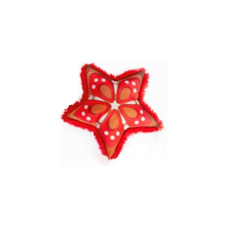Peluche Navideño Estrella