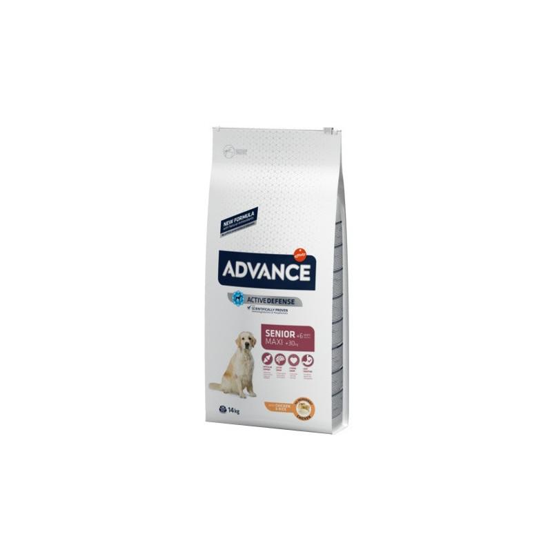 Advance Maxi Senior