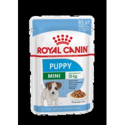 Royal Canin Puppy Mini Sobre Húmedo