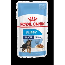 Royal Canin Puppy Maxi Sobre Húmedo