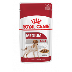 Royal Canin Adult Medium Sobre Húmedo