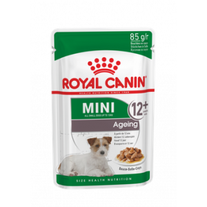 Royal Canin Mini Ageing +12 Sobre Húmedo