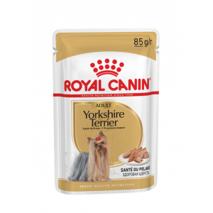 Royal Canin Yorkshire Terrier Sobre Húmedo