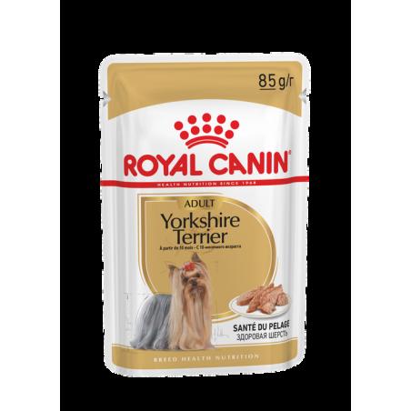 Royal Canin Yorkshire Terrier Sobre Húmedo