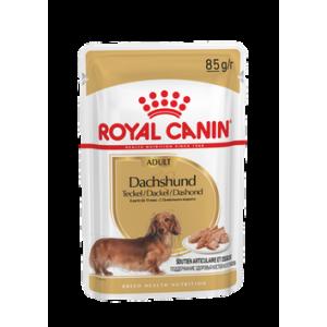 Royal Canin Sobre Humedo Teckel