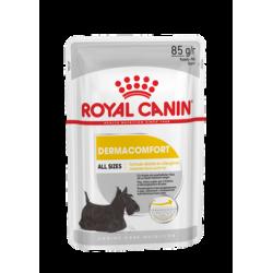Royal Canin Sobre Humedo Dermacomfort