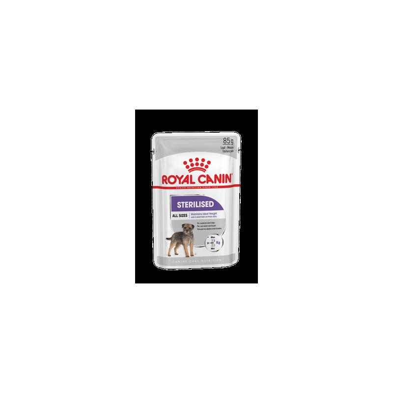 royal Canin Sobre Humedo Sterilised