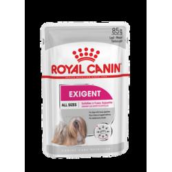 Royal Canin Sobre Humedo Exigent