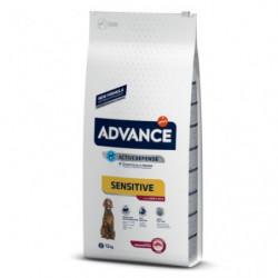Advance Sensitive Cordero Y Arroz