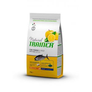 Natural Trainer Mini Adulto Atún