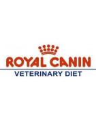 Pienso para perros seco de la marca royal canin gama veterinaria